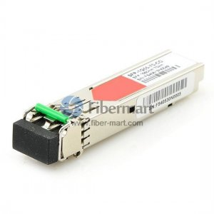 Cisco GLC-ZX-SM Compatible 1000BASE-ZX SFP 1550nm 70km Transceiver