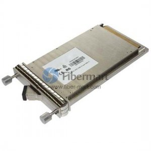 100GBASE-LR4 and OTN Dual Rate CFP 1310nm 10km Transceiver for SMF