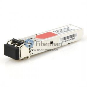 4.25Gbps Fibre Channel (4G FC) 850nm 150m SFP Multimode Transceiver