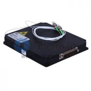 30dBm Output Compact Full Functional High Power Fiber Amplifier Module