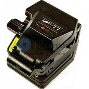 VF-77 High Precision Fiber Cleaver