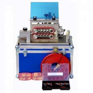 Fiber Blowing Machine