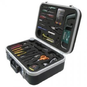 ST-2600 Fiber Termination Toolkit