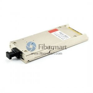 100GBASE-LR4 CFP2 1310nm 10km Transceiver for SMF