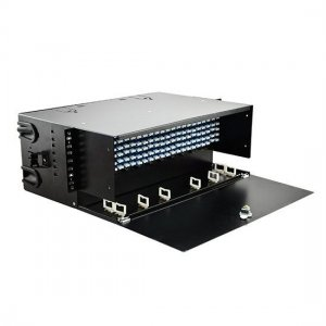 Rack-Mount Fiber Patch Panel