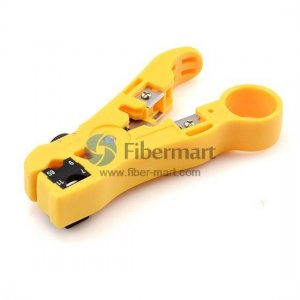 Adjusting Network Cable Stripper with Cutter HT-352