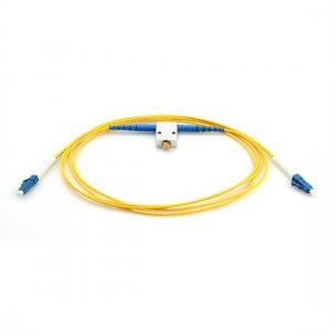 Customized Variable Fiber Optic VOA InLine Attenuator 060dB