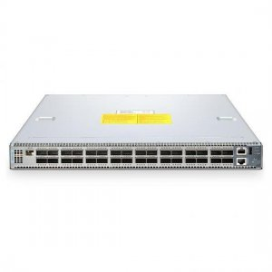 N8500-32C (32*100Gb) 100Gb Spine/Core Layer Trident 3 Switch, Bare-Metal Hardware
