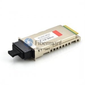 Cisco X2-10GB-LRM Compatible 10GBASE-LRM X2 1310nm 220m Transceiver