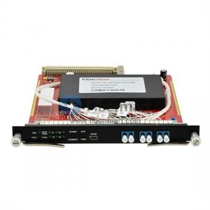 Link Protection Card for 4U Rack Chassis