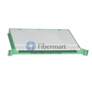 12 Fibers Optical Module Integration tray with D Type V3.0