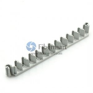 High Quality 12 Port Fiber Adapter Management Panel