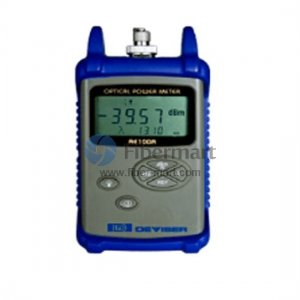 AE160 Mini Optical Power Meter( -70dBm~+6dBm )