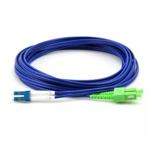 Armored Fiber Patch Cables