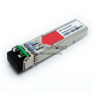 4.25Gbps Fibre Channel (4G FC) 1310nm 30km SFP Single-Mode Fiber Optic Transceiver