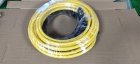 48 Fibers LC to LC 9/125 Single Mode MultiFiber PreTerminated Breakout Trunk Cable