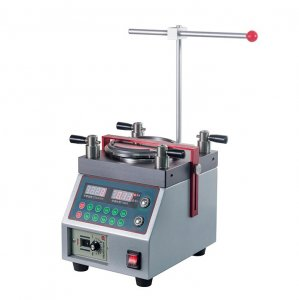 OP-2000E Fiber Polisher / Fiber Polishing Machine