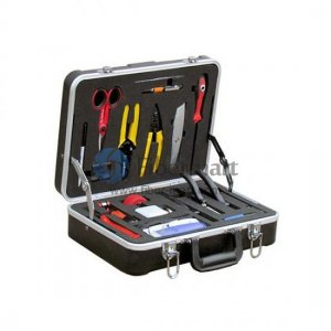 Optical Fiber Construction Tool kit FM-2001
