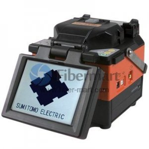 Sumitomo Type-39 Dual Heater Core Alignment Fusion Splicer