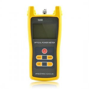 Portable Optical Power Meter ST-3208A(-70~+3dBm)