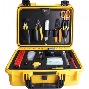 ST-5500 Fiber Optic Splicing Tool Kit