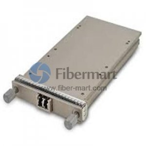 40GBASE-FR CFP 1550nm 2km Transceiver for SMF