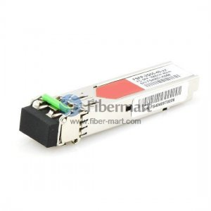 2.125Gbps Fibre Channel (2G FC) 1550nm 40km SFP Transceiver