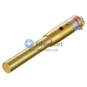 15mW New Visual Fault Locator Fiber Optic Laser Tester 12-15KM
