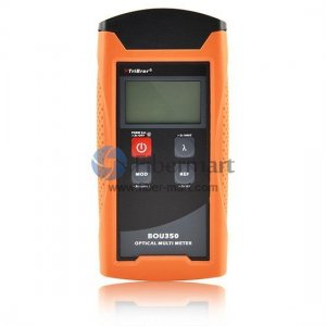 Handheld Tribrer Brand Optical Power Meter BOU350T
