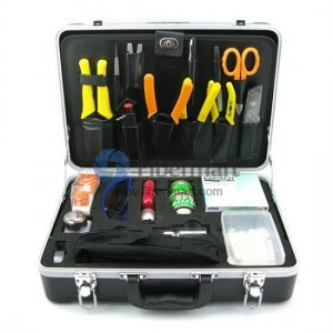 Fiber Optic Construction Tool Kit FM-6500N