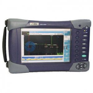 JDSU MTS-6000 Handheld OTDR with E8126MR Module