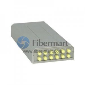 12 Fibers Wall Mounted Fiber Optic Terminal Box As distribution box FM/S-ST12