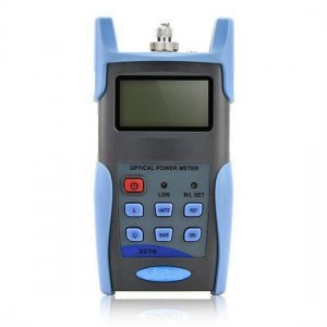 Sunma ST-3216A Handheld Optical Power Meter(-70~+6dBm)