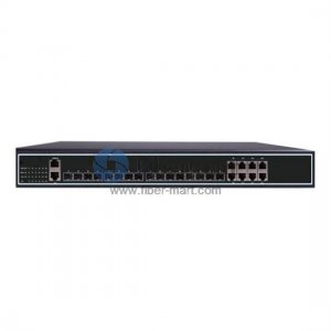 FM-G8608T Cabinet GPON OLT with 8-PON Ports