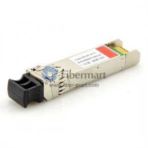 Avago AFBR-703SDZ Compatible 10GBASE-SR SFP+ 850nm 300m Transceiver
