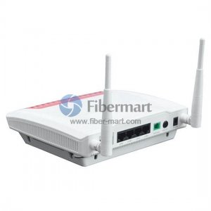 WIFI HGU ONT with GPON WLAN POTS 1000M Ports