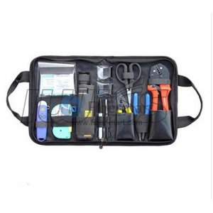 Fiber Optic Hand Tool Kit TTK-850