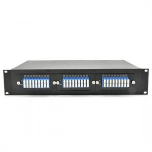 LGX Rack-Mount Chassis