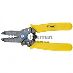 Wire Strippers With Cutting Edge 84-325-22