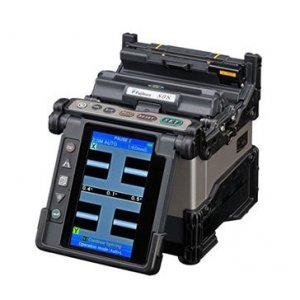 Fujikura FSM-90S Core Alignment Fusion Splicer Kit