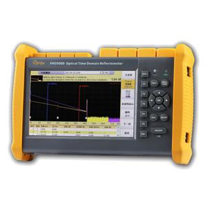 SunmaFiber FHO5000 Multi-Wavelength High Performance OTDR