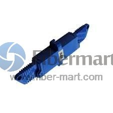 Fixed Flange E2000/APC Fiber Optic Attenuator 1~30dB optional