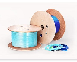 Bulk Optical Fiber Cables