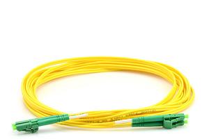 5m fiber patch cable