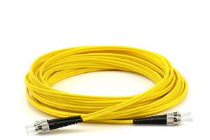 10m fiber patch cable