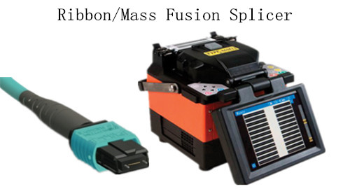 Ribbon/Mass Fusion Splicer