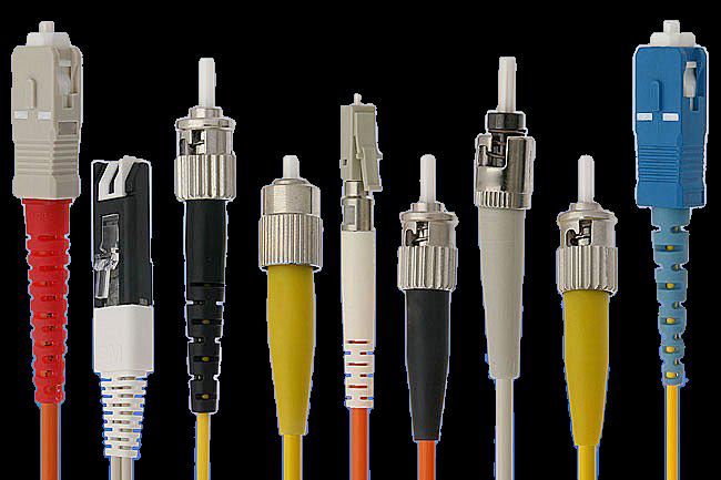 Fiber Optic Connector Tutorial