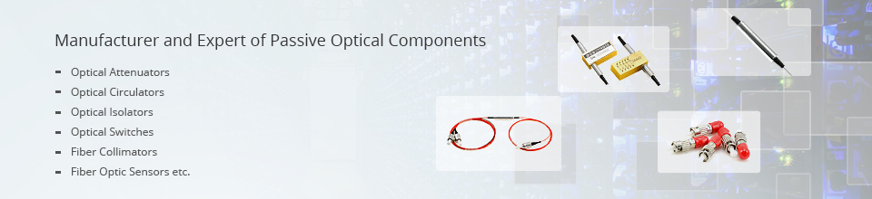 passive optical components